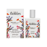 Buy Philosophy Field of Flowers Peony Blossom 2.0 oz Eau de Toilette Spray online at best price, reviews