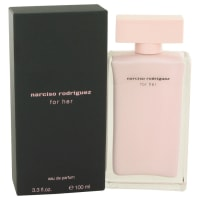 Buy Narciso Rodriguez by Narciso Rodriguez 3.3 oz Eau De Parfum Spray for Women online at best price, reviews