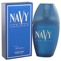 Buy Navy by Dana Cologne Spray 3.4 oz for Men online at best price, reviews