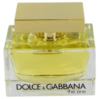Buy The One by Dolce & Gabbana 2.5 oz Eau De Parfum Spray (Tester) for Women online at best price, reviews