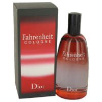Buy FAHRENHEIT by Christian Dior 4.2 oz Cologne Spray for Men online at best price, reviews