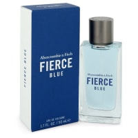 Buy Fierce Blue by Abercrombie & Fitch 3.4 oz Cologne Spray for Men online at best price, reviews