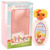 Buy Lalaloopsy by Marmol & Son 3.4 oz Eau De Toilette Spray (Dot Starlight) for Women online at best price, reviews