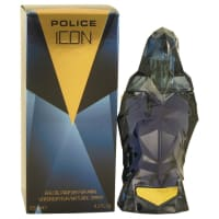 Buy Police Icon by Police Colognes Eau De Parfum Spray 4.2 oz for Men online at best price, reviews