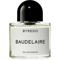 Buy Byredo Baudelaire by Byredo Eau De Parfum Spray (Unboxed) 3.4 oz for Men online at best price, reviews