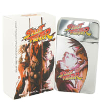 Buy Street Fighter by Capcom 3.4 oz Eau De Toilette Spray for Men online at best price, reviews