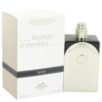 Buy Voyage D'Hermes by Hermes 3.3 oz Pure Perfume Refillable (Unisex) for Men online at best price, reviews