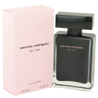 Buy Narciso Rodriguez by Narciso Rodriguez 1.6 oz Eau De Toilette Spray for Women online at best price, reviews