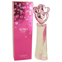 Buy XOXO Luv by Victory International 3.4 oz Eau De Parfum Spray for Women online at best price, reviews