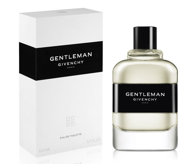 Givenchy Gentleman (Relaunched)