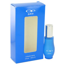 OP Juice by Ocean Pacific .5 oz Mini Cologne Spray for Men