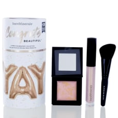 Bareminerals Congrats Beautiful 3 Pcs Celebratory Collection by Bareminerals  for Women