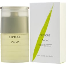 Calyx by Clinique Exhilarating Fragrance for Women 1.7
