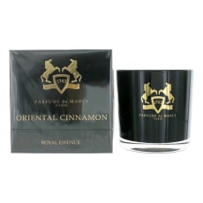 Parfums de Marly Oriental Cinnamon by Parfums de Marly 10.5 oz Perfumed Candle for Unisex