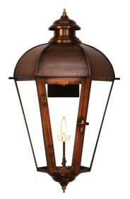 Joachim Street Lantern