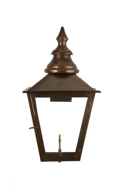 England wall lantern