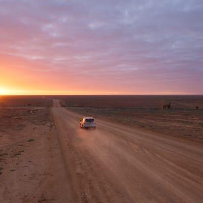 Australian Drives