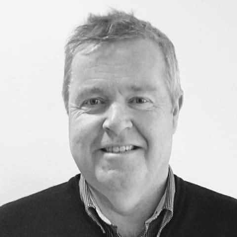 Frank Kirkebø