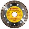 Disco Diamantado 110x20mm   Starrett