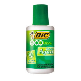Corretivo Eco Aqua 18 Ml   Bic