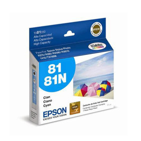 Cartucho To81220 Ciano   Epson