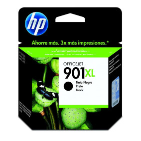 Cartucho Cc654ab Preto 901xl   Hp