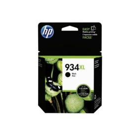 Cartucho C2 P23 Ab 934 Xl Preto   Hp