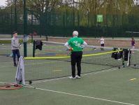 Ridgeway Park Tennis