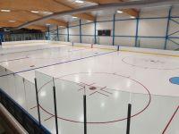 Cambridge Ice Arena