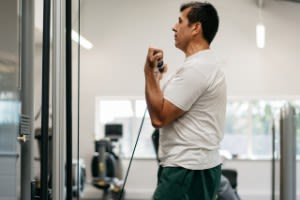 Better gym