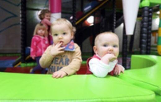 soft play babies