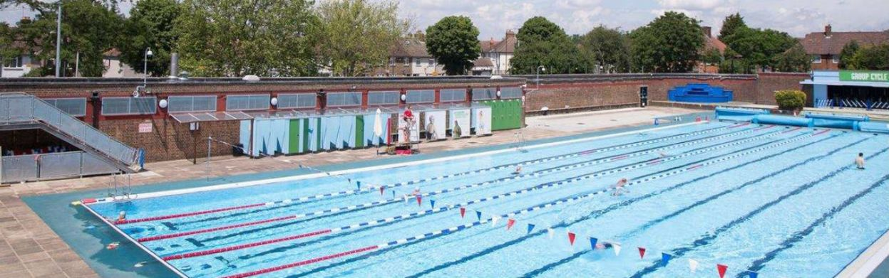Lidos And Outdoor Swimming Pools Near, Swimming Pool Welwyn Garden City