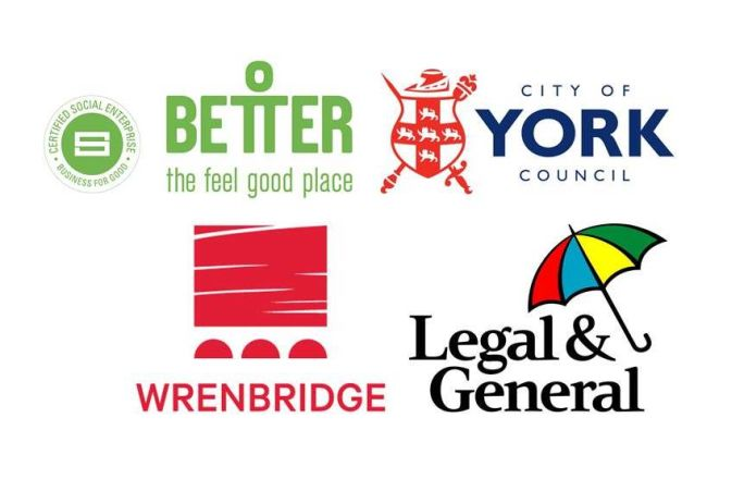 Stadium Partner Logos