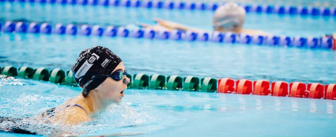 Swim School International Learn To Swim Week Better
