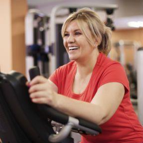 Workout inside