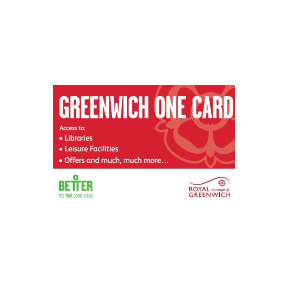 Greenwich One card