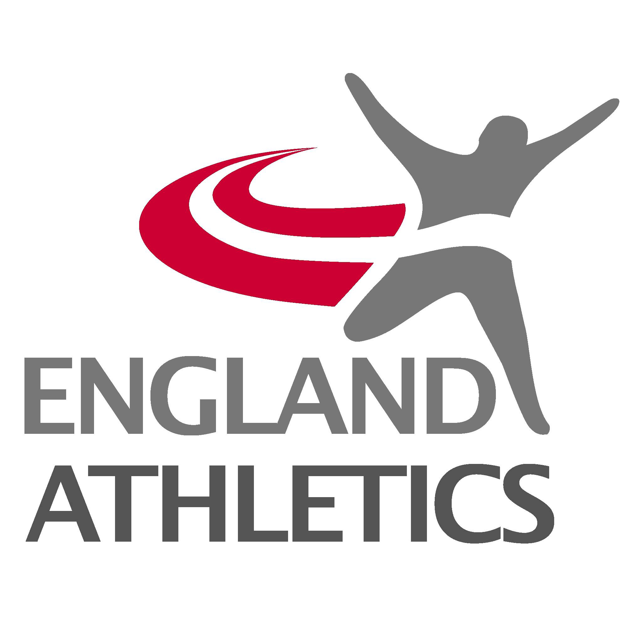 England athletics logo square