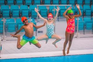 Swim school 300