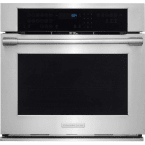 "Electrolux Icon Professional 30"" Stainless Steel Electric Single Wall Oven - Convection"