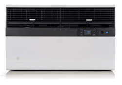 Kuhl 18,000 BTU Wall Air Conditioner with Electric Heat