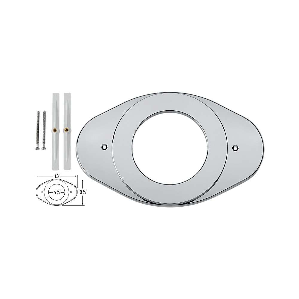 Shower Renovation Cover Plate RP29827