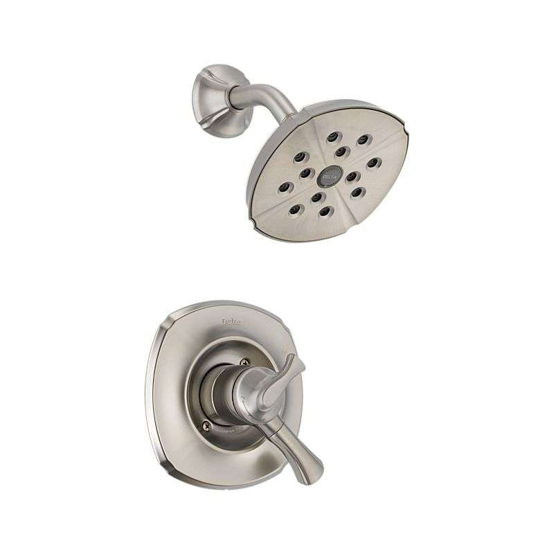 Addison Stainless Shower Faucet