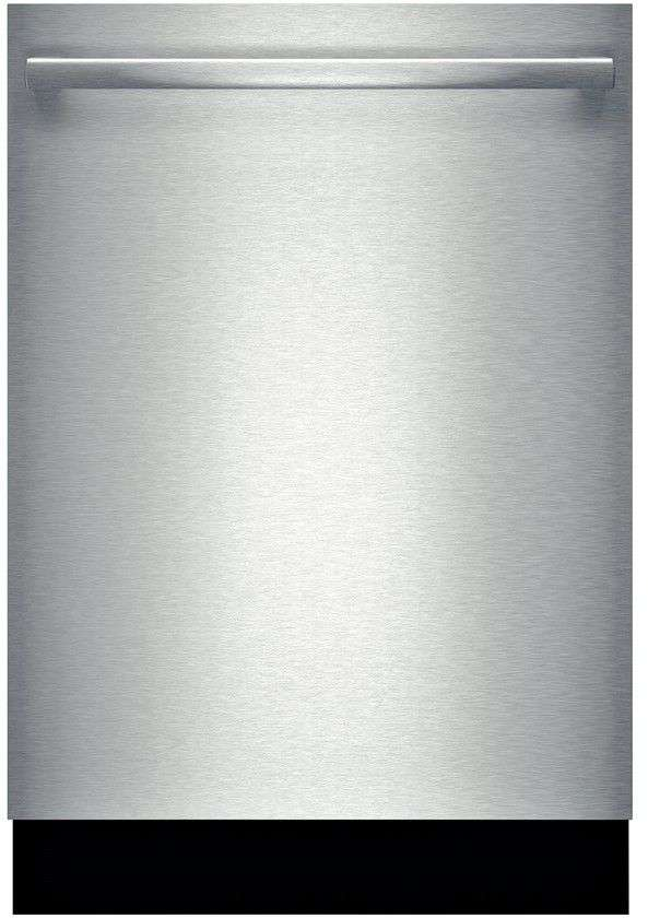 """Ascenta 24"""" Stainless Steel Fully Integrated Dishwasher - Energy Star"""