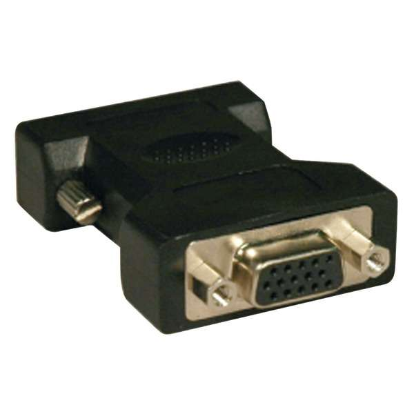 P120-000 Dvi To Vga Cable Adapter (Dvi-I Analog Male To Vga HD15 Female)