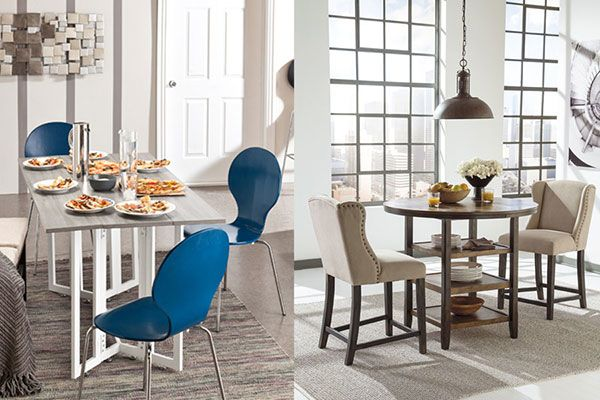 Explore Contemporary Dining Chair Styles