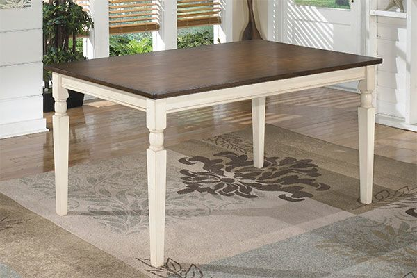 Spring Clearance Dining Room Table Deals