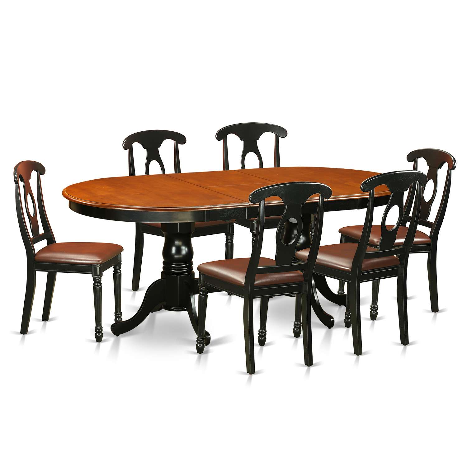 Dining Room Sets With Leather Seats