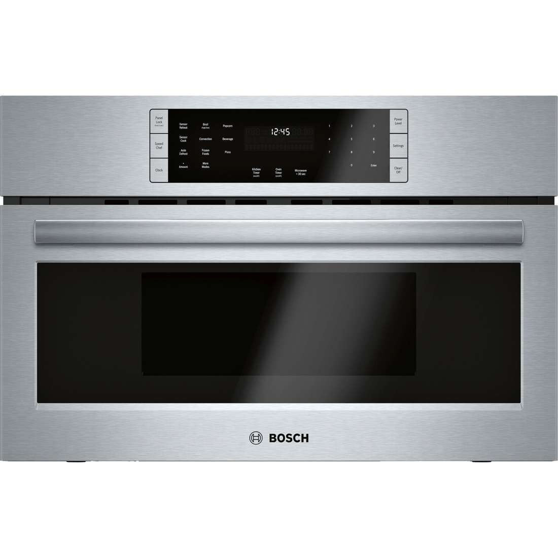 Hmcp0252uc By Bosch Wall Ovens Goedekers Com