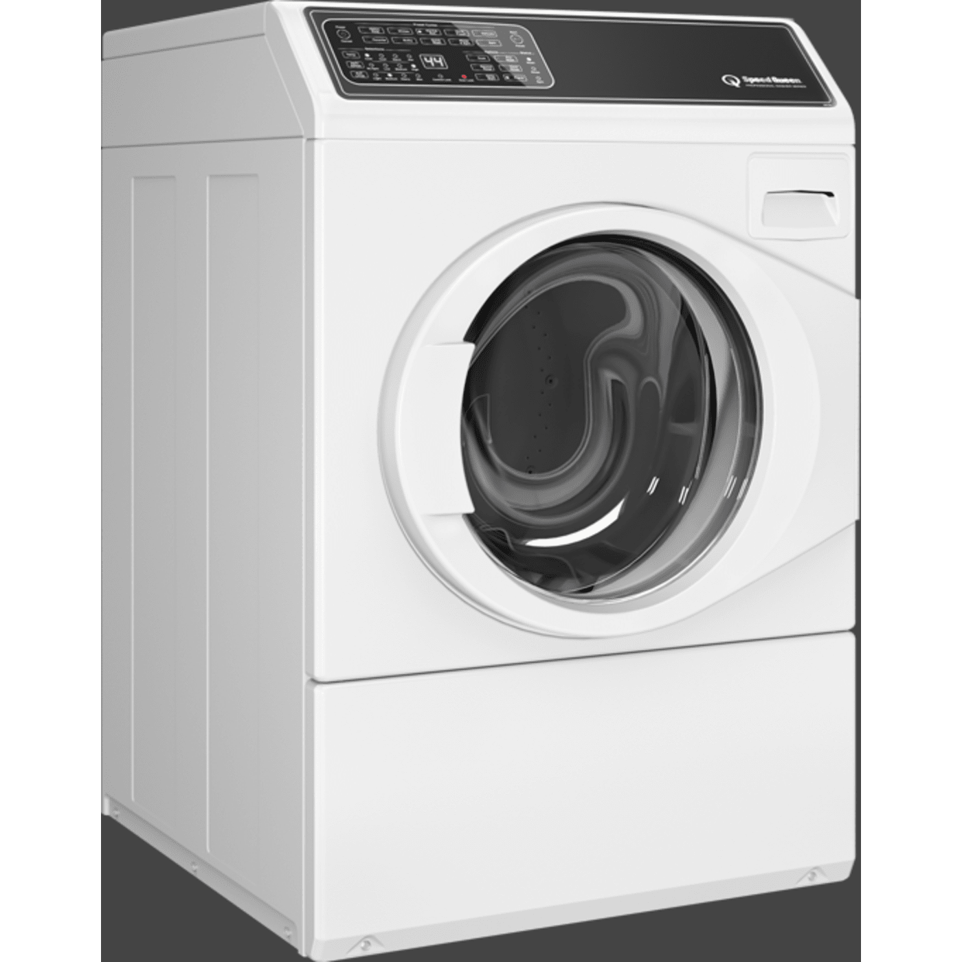 ff7000wn by speed queen front load washers goedekers com