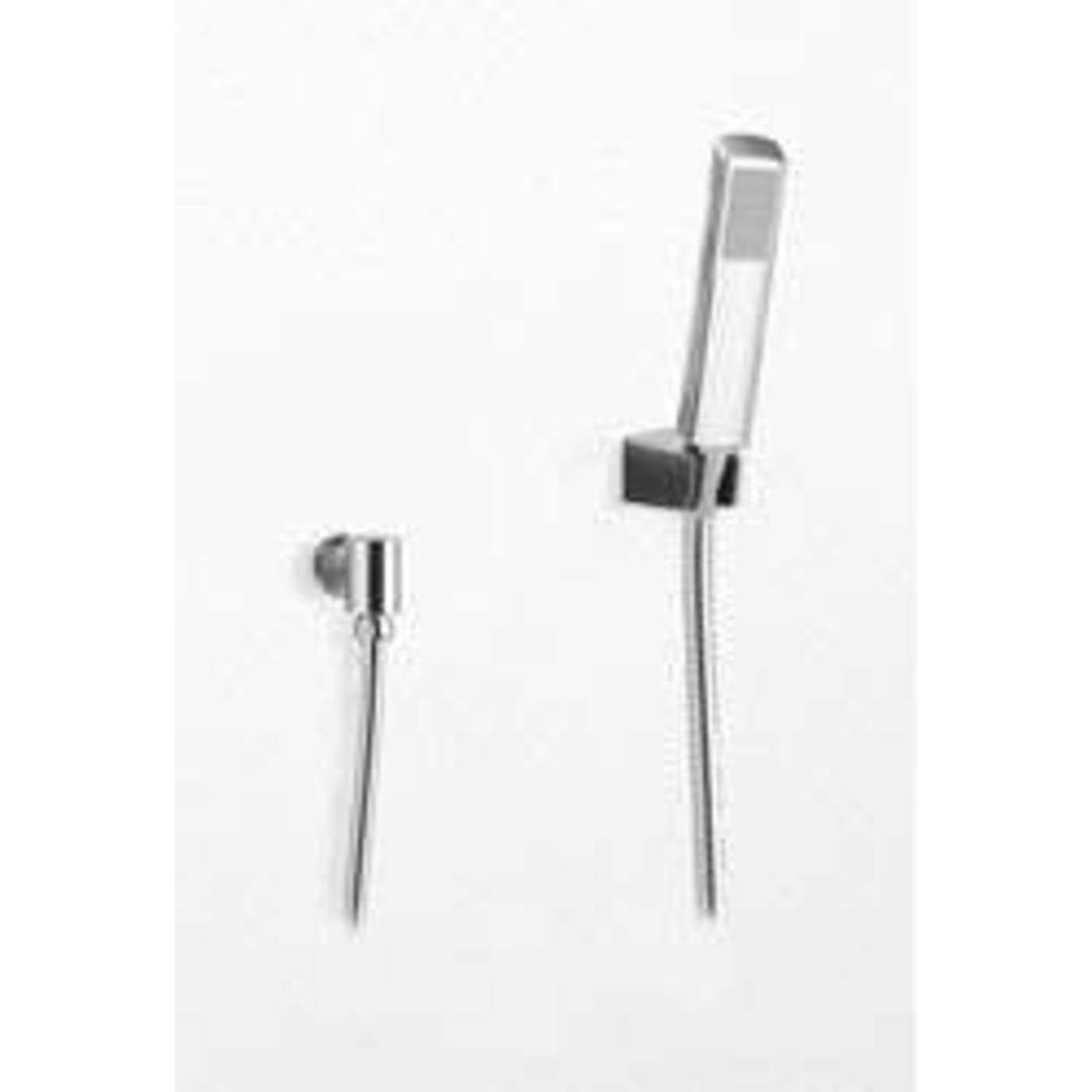 Toto Soiree Polished Chrome Hand Shower Valve Body - Goedekers.com